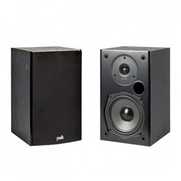Polk Audio T15 Bookshelf Speakers (Pair) - AVStore.in