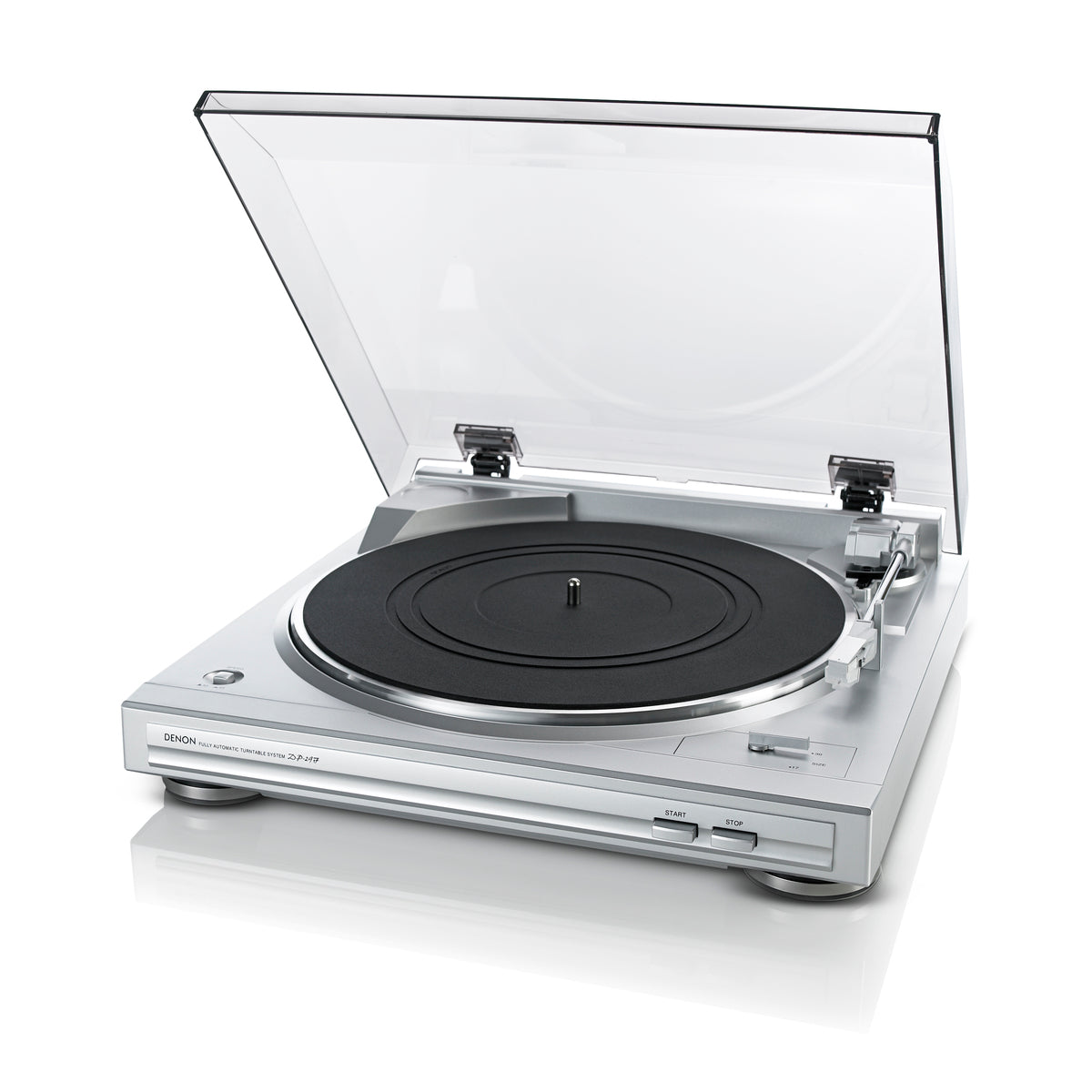 Denon DP-29F - Turntable - AVStore.in