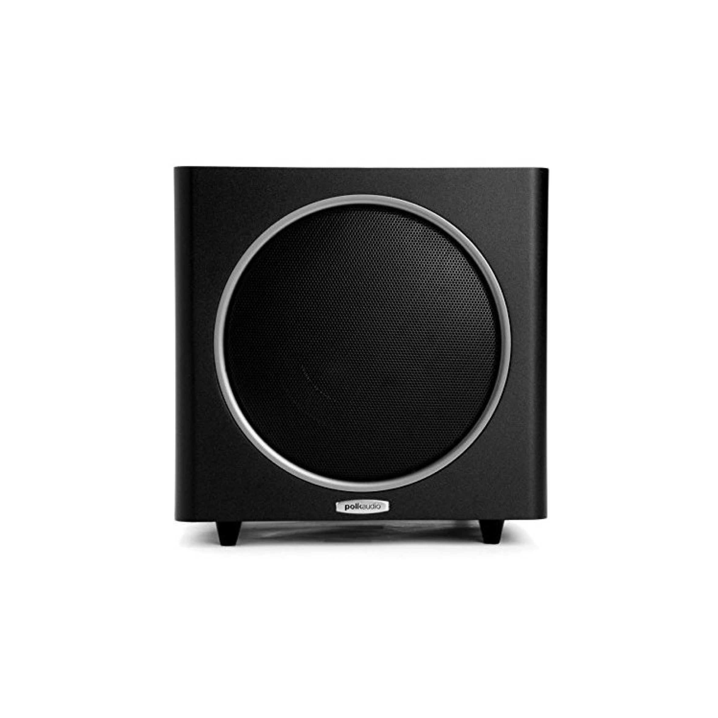 Polk Audio PSW110 (10-Inch Powered Subwoofer) - AVStore.in