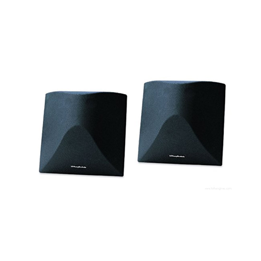Wharfedale WH-DFS Surround Speaker Black - Pair, Wharfedale, Surround Speaker - AVStore.in