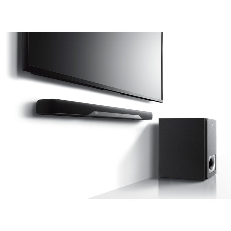 Yamaha YAS 207 - Soundbar - AVStore.in