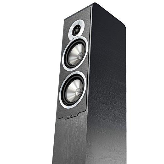 Sonus Faber Principia 5 - Tower Speaker (Pair), Sonus Faber, Floor Standing Speaker - AVStore.in