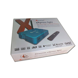 Xtreamer Express Light (High End 4K 60P Media Player) - AVStore.in