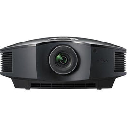 SONY VPL-HW45ES - Full HD Home Theatre Projector - AVStore.in