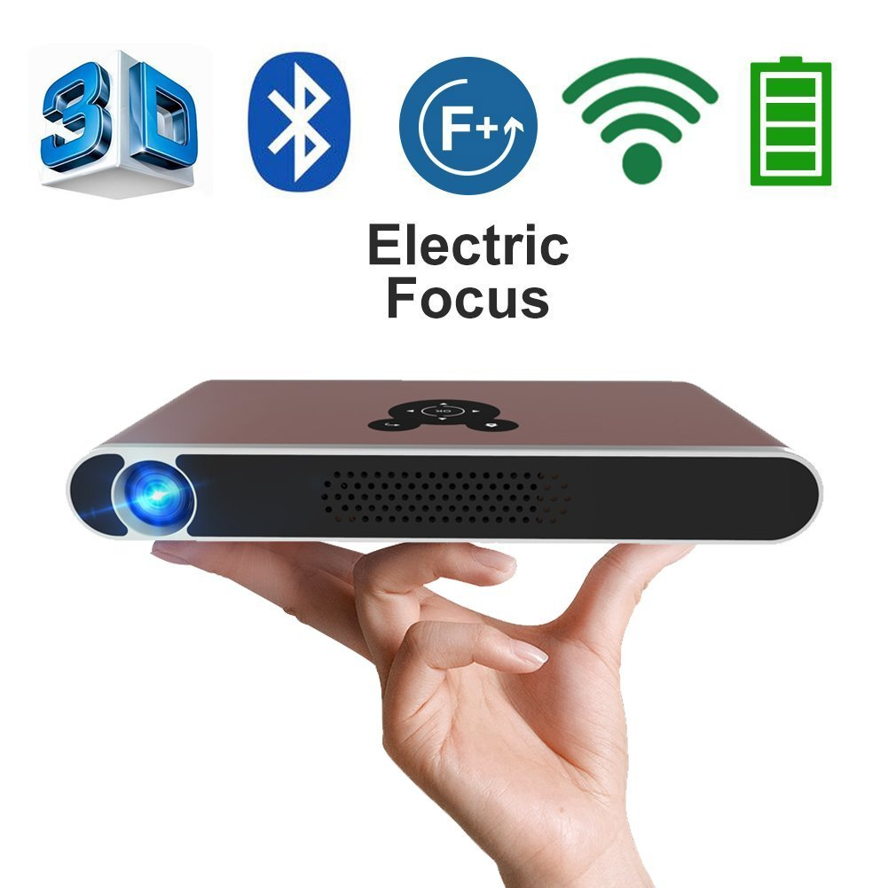 iT Hub K1 Smart Lite Projector - AVStore