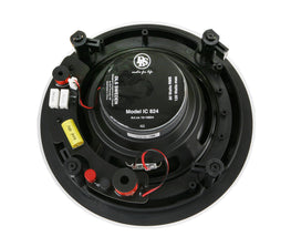 DLS IC824 - In ceiling speaker - Pair, DLS, In Ceiling Speaker - AVStore.in
