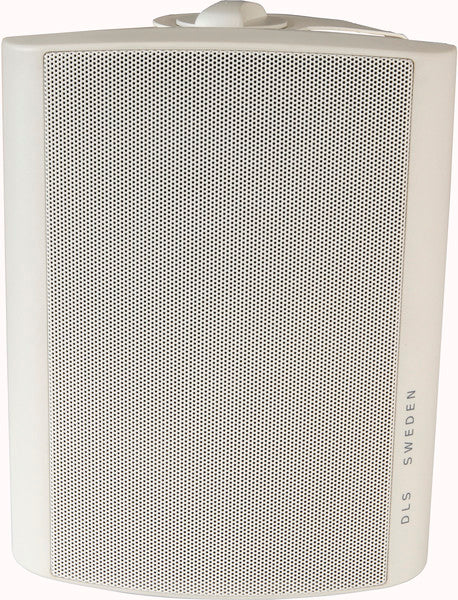 DLS MB5i - 2-way all Weather Speaker - Pair - AVStore.in