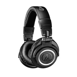 Audio-Technica ATH-M50xBT - Wireless Bluetooth Headphone, Audio-Technica, Wireless Headphones - AVStore.in