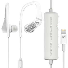Sennheiser Ambeo Smart Headset - Mobile Binaural Recorder, Sennheiser, Headphone - AVStore.in