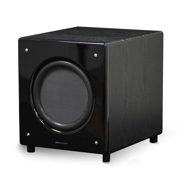 Pure Acoustics SN 10 - Subwoofer, Pure Acoustics, Subwoofer - AVStore.in