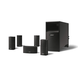 Bose Acoustimass 10 Series V - 5.1 Channel Home Theatre Speaker System - AVStore.in