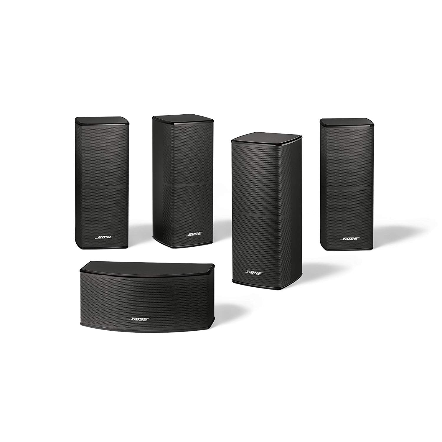 Bose Lifestyle 600 - Home Theatre System - Black, Bose, Home Theatre in a Box - AVStore.in