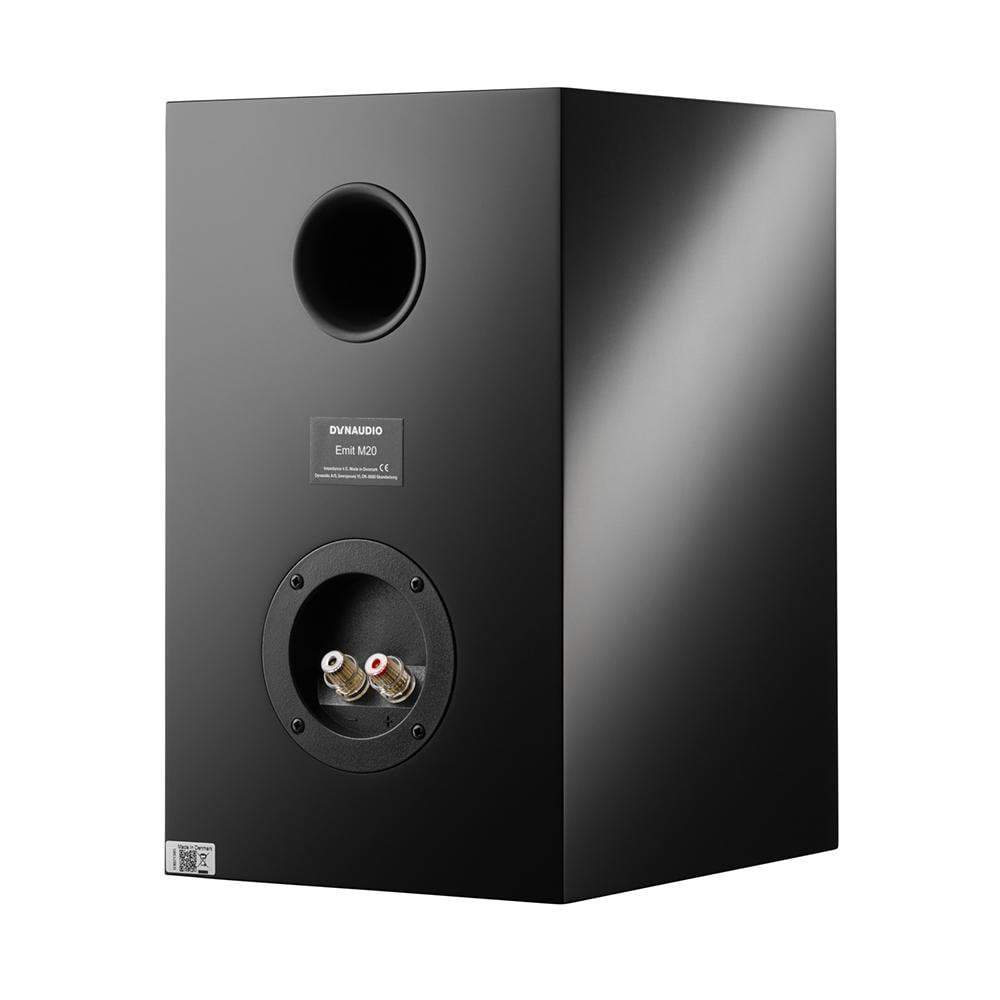 Dynaudio Emit M20 Bookshelf Speakers - Pair - AVStore