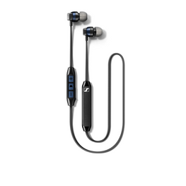 Sennheiser CX 6.00BT - Wireless Earphone - AVStore.in