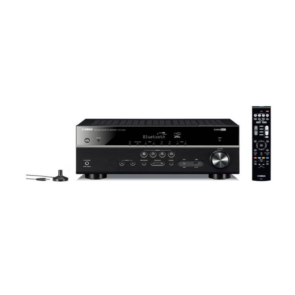 Yamaha YHT-3072 - Home Theatre System - AVStore.in