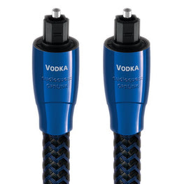 AudioQuest Vodka - Optical/Toslink Cable, AudioQuest, Optical Cable - AVStore.in