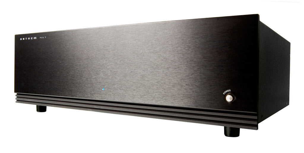 Anthem PVA-7 7 Channel Power Amplifier, Anthem AV, Power Amplifier - AVStore.in