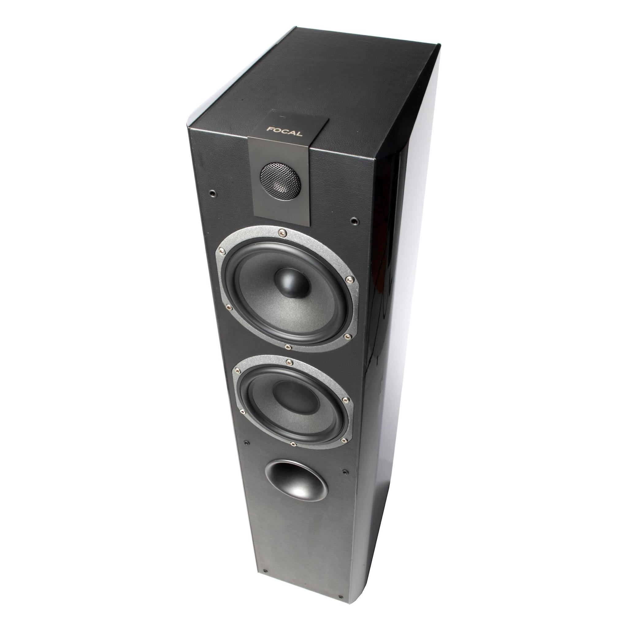 Focal Chorus 716 - Floor Standing Speaker - Pair - AVStore