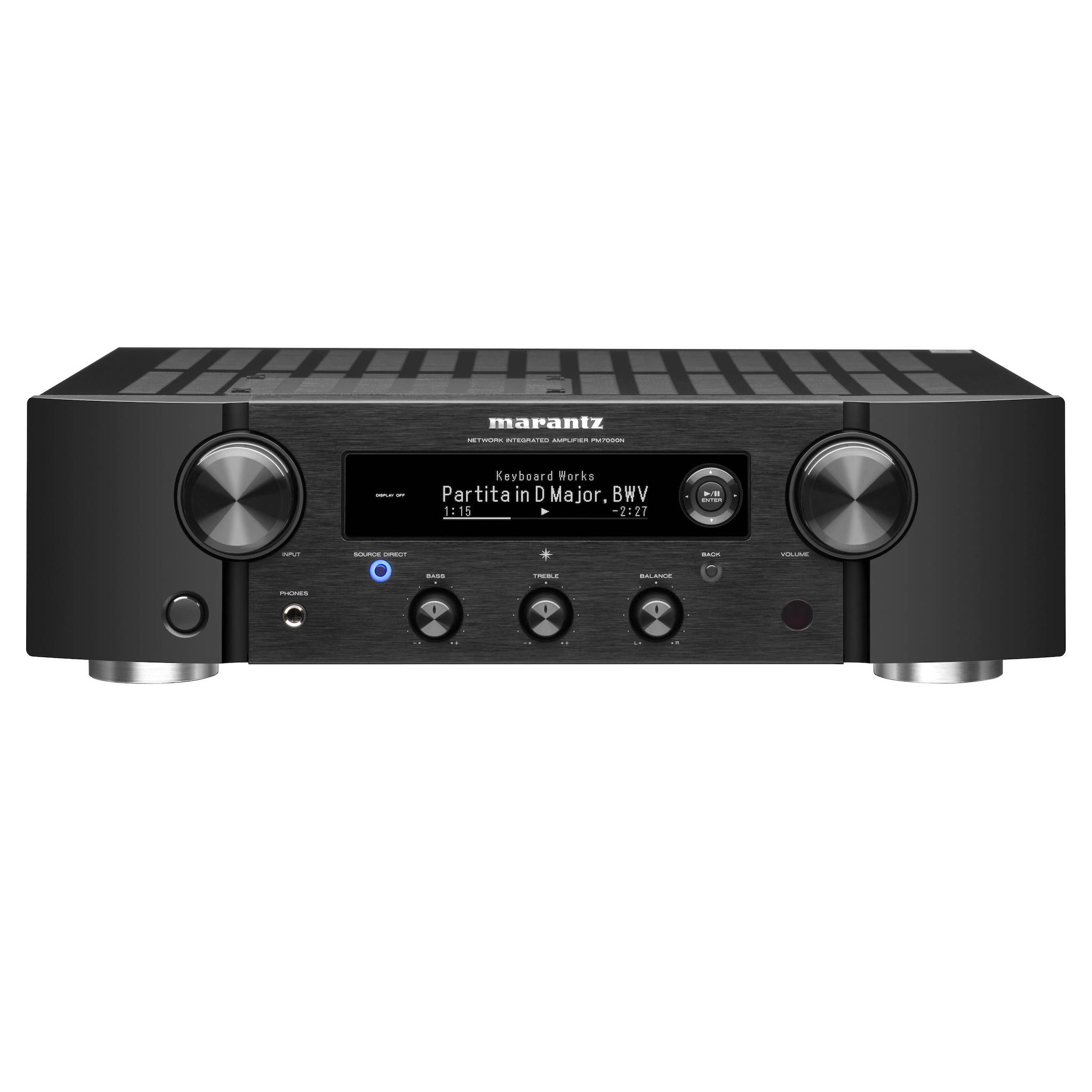 Marantz PM700N - Integrated Stereo Amplifier - AVStore