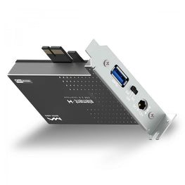 Matrix Audio Element H - HiFi USB 3.0 Interface, Matrix Audio, USB Signal Regenerator - AVStore.in