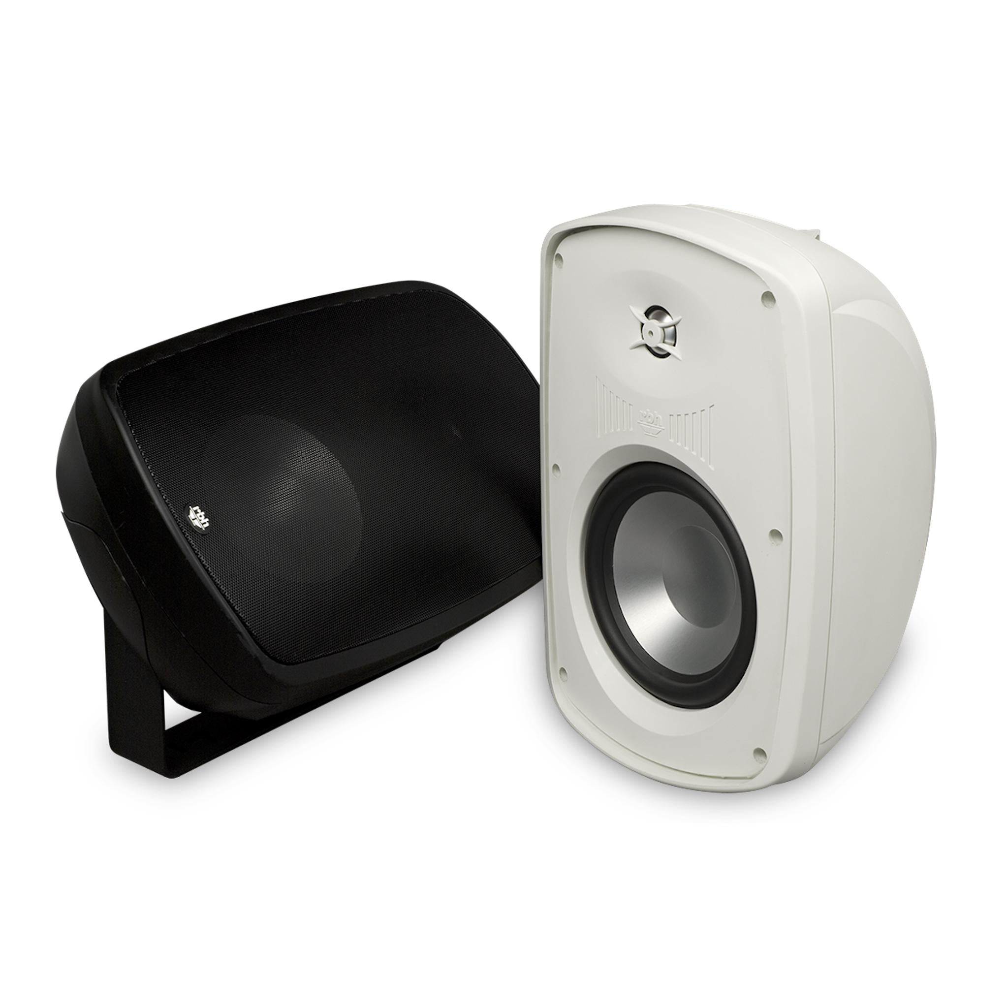 RBH Sound MC-6AW - Indoor/Outdoor Speaker - Black - Pair, RBH Sound, Outdoor Speaker - AVStore.in