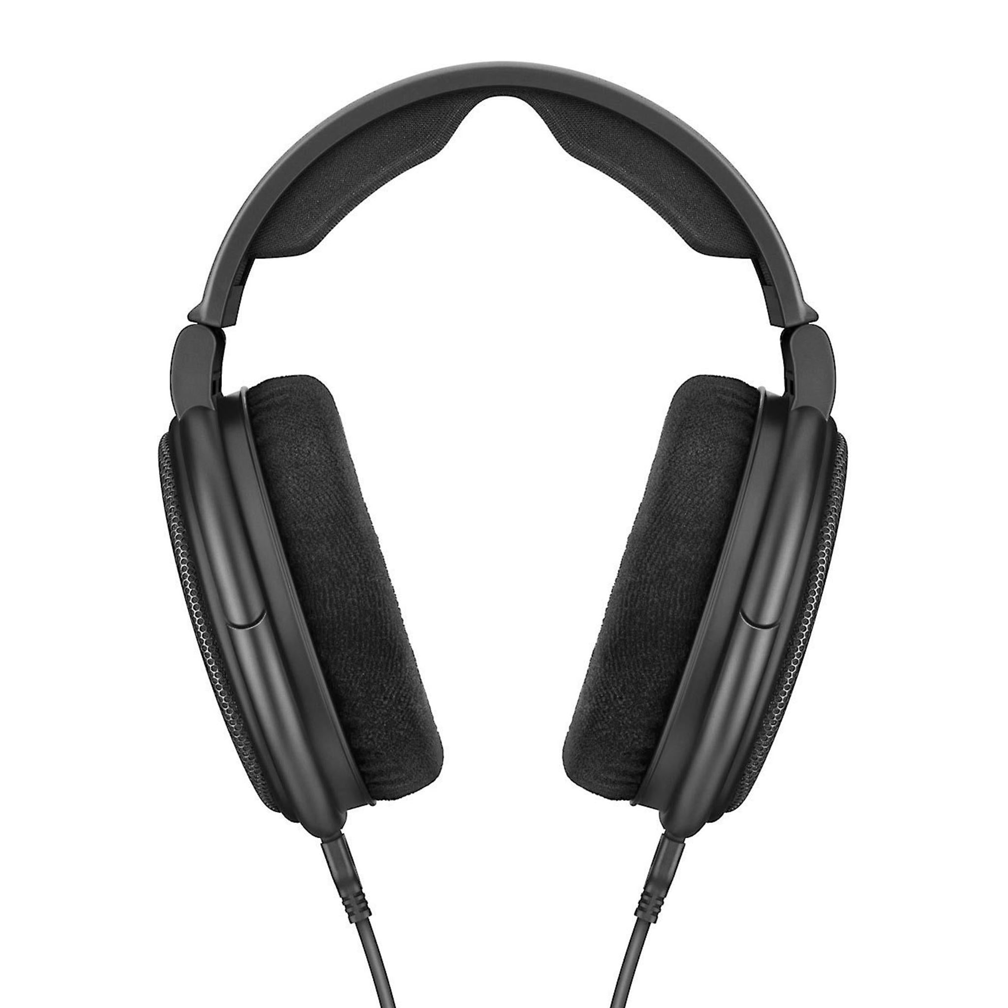 Sennheiser HD 660 S - Dynamic Open-Back Stereo Headphone - AVStore