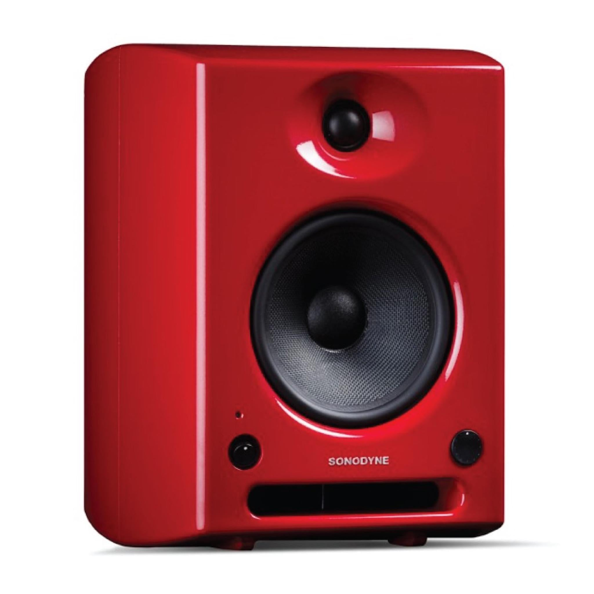 Sonodyne SRP 204 - Active Bookshelf Speaker - Pair, sonodyne, Active Bookshelf Speaker - AVStore.in