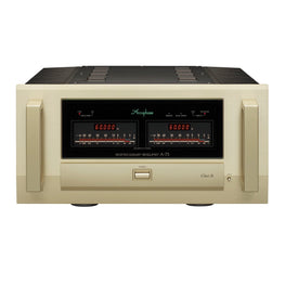 Accuphase A-75 - Stereo Power Amplifier, Accuphase Laboratory, Inc., Power Amplifier - AVStore.in
