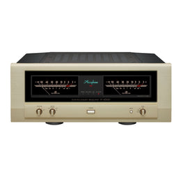 Accuphase P-4500 - Stereo Power Amplifier, Accuphase Laboratory, Inc., Power Amplifier - AVStore.in