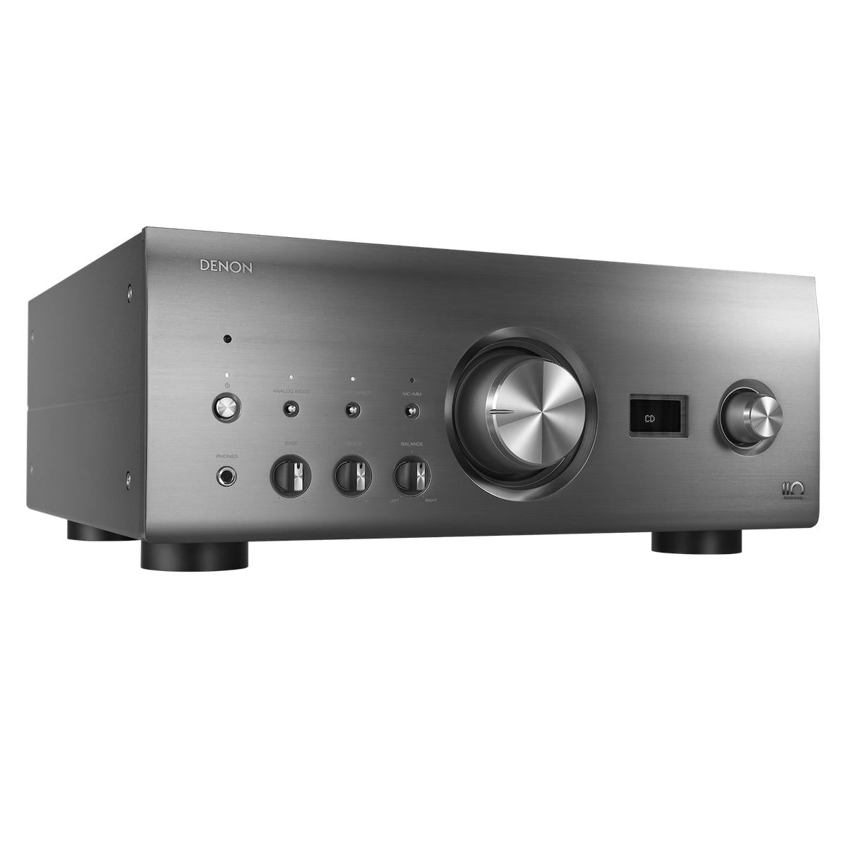 Denon PMA-A110 - Integrated Stereo Amplifier - AVStore.in