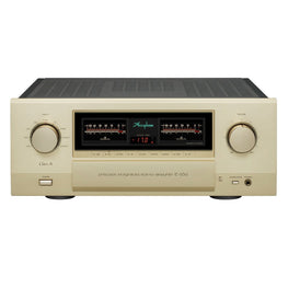 Accuphase E-650 - Integrated Stereo Amplifier - AVStore.in