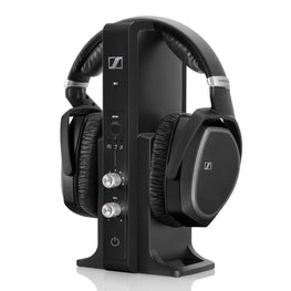Sennheiser RS 195 - RF Wireless Headphone - AVStore.in