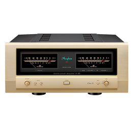 Accuphase A-48 - Stereo Power Amplifier - AVStore.in