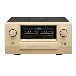 Accuphase E-800 - Integrated Stereo Amplifier - AVStore.in