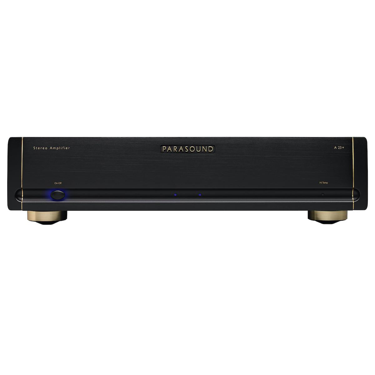 ParaSound Halo A23+ Stereo Power Amplifier, Parasound, Power Amplifier - AVStore.in
