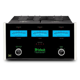 McIntosh Labs MC207 - 7-Channel Solid State Amplifier, McIntosh Labs, Power Amplifier - AVStore.in
