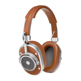 Master & Dynamic MH40 -  Over-Ear Headphones, Master & Dynamic, Wireless Headphone - AVStore.in