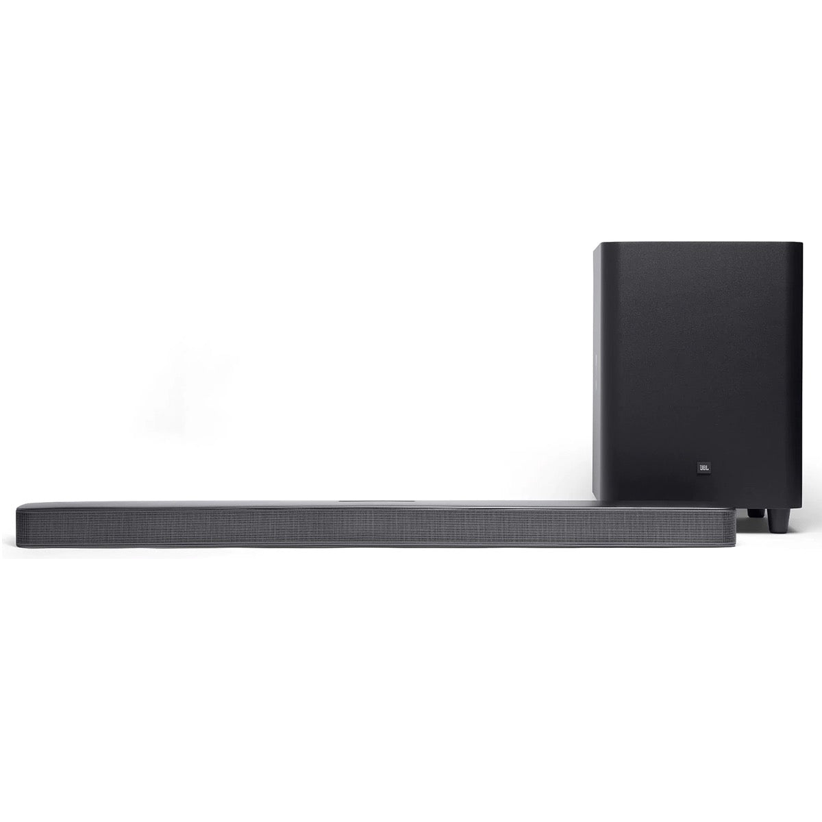JBL Bar 5.1 Surround - Soundbar and Subwoofer, JBL, Soundbar - AVStore.in