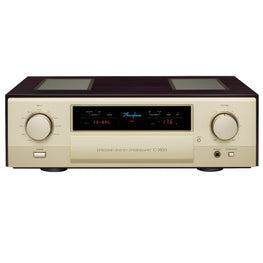 Accuphase C-3850- Precision Stereo Preamplifier - AVStore.in