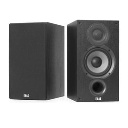 ELAC Debut 2.0 B5.2 - Bookshelf Speakers (Pair) - AVStore