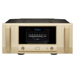 Accuphase M-6200 - Monophonic Power Amplifier - AVStore.in