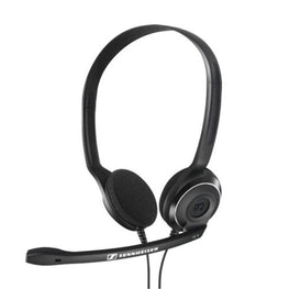Sennheiser PC 8 USB - On-Ear Stereo Headset - AVStore.in