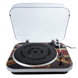 GPO Retro Jam Turntable, GPO Retro, Turntable - AVStore.in