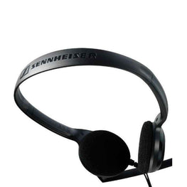 Sennheiser PC 3 Chat - On-Ear Stereo Headset, Sennheiser, Headphone - AVStore.in