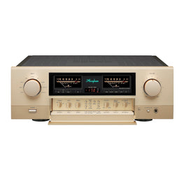 Accuphase E-380 - Integrated Stereo Amplifier - AVStore.in