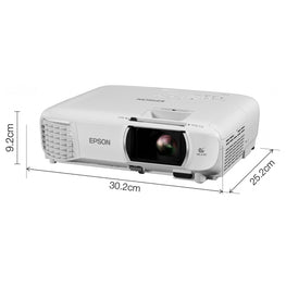 Epson EH-TW750 - Full HD 1080p Home Theatre Projector, Epson, Projector - AVStore.in