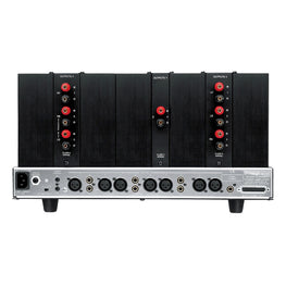 McIntosh Labs MC207 - 7-Channel Solid State Amplifier - AVStore.in
