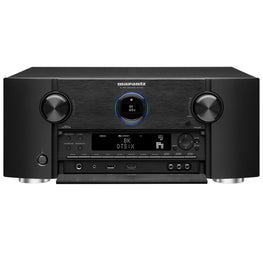 Marantz AV7706 - 11.2 Channel 8K Pre-Amplifier, Marantz, Preamplifier - AVStore.in