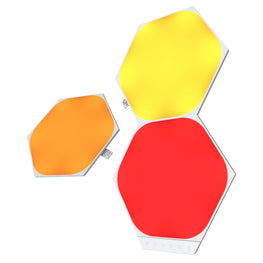 Nanoleaf Shapes Expansion Packs - 3 Panels - AVStore.in