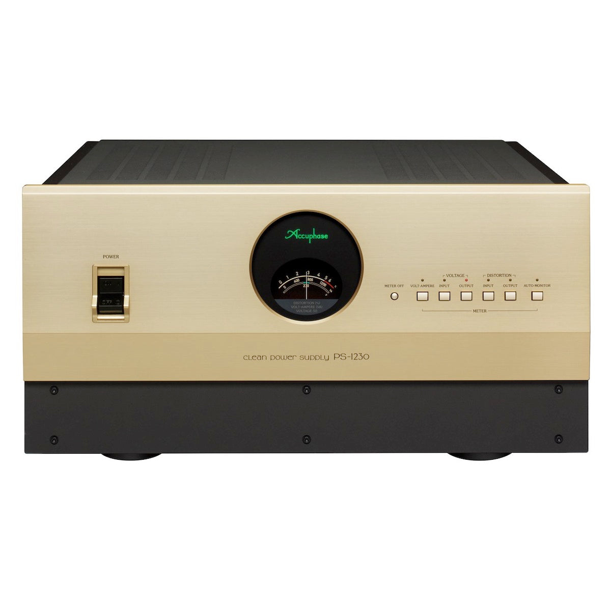 Accuphase T-1200 - DDS FM Stereo Tuner, Accuphase Laboratory, Inc., DDS Stereo Tuner - AVStore.in